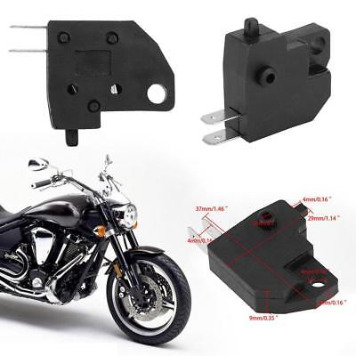 Universal Motorcycle Brake Light Activator Switch Assembly Front Lever Actuator