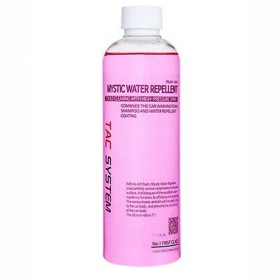 Tac System Mystic Water Repellent 500ml