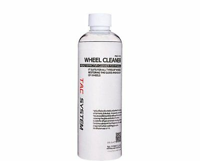 Tac System Wheel Cleaner 500ml