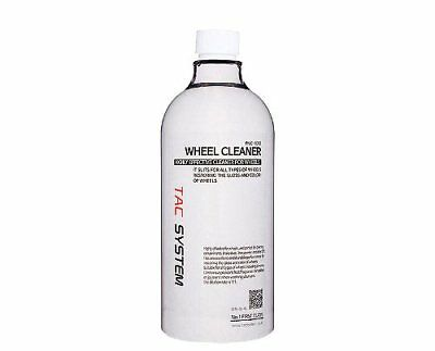 Tac System Wheel Cleaner 1000ml