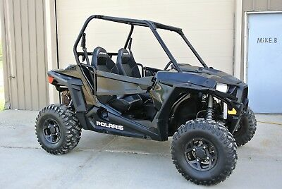 Polaris RZR S 1000 EPS Side by Side Financing & Nationwide Shipping Available