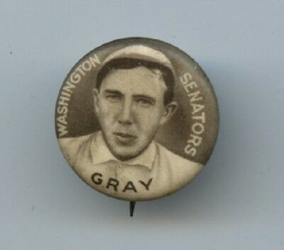 Dolly Gray 1910-12 Sweet Caporal Pins P2 - VG