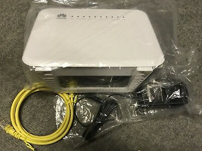 huawei hg659 NBN wireless router almost NEW