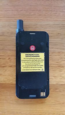 Thuraya SatSleeve HotSpot Satellite phone with 12 months warranty