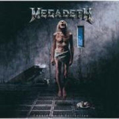 Megadeth - Countdown to Extinction [New CD]
