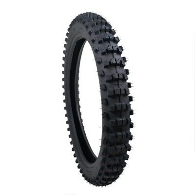 Front 70/100-17 Tyre inner Tube for CT90 CT110 RM80 YZ80 Dirt Bike Knobby Pitpro