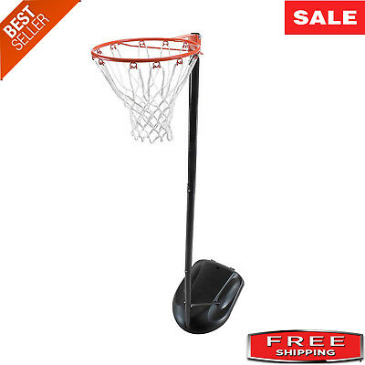 Lifetime Portable Netball Play System Family Friends Exercise Play Model 1111