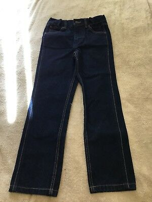 Rb Sellars Childs Riding Jeans Size 10 Bnwot!