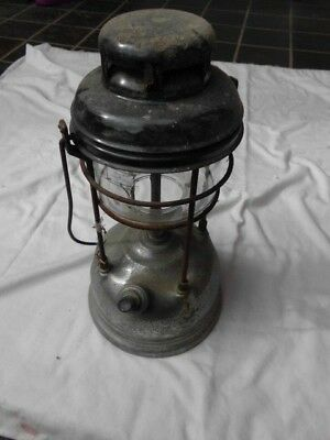 Tilley pressure kerosene lamp lantern antique vintage lamp Made in England