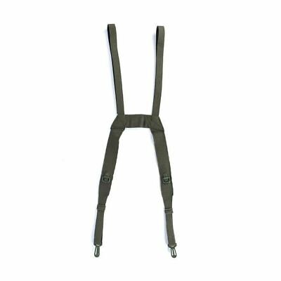 French Combat Harness Suspenders
