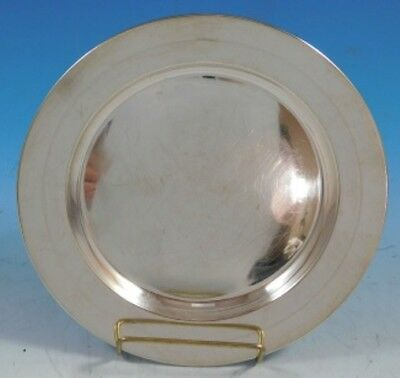 Lafayette by Towle Sterling Silver Luncheon Plate #6571 (#2281)