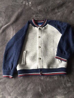 Boys Casual Jacket age 18 - 24 Months