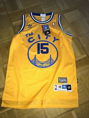 NBA Trikot Jersey Golden State Warriors XL Biedrings Swingman Durant Curry Jorda