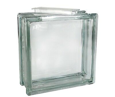 Glass Blocks, Bricks for Craft, Money Banks, Lamps, For Decoration