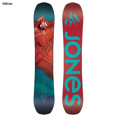 Jones Dream Catcher Snowboard 2019