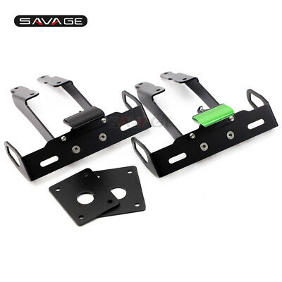 Tail Tidy / License Plate Holder Mount For Kawasaki Z650 NINJA 650 2017-2018