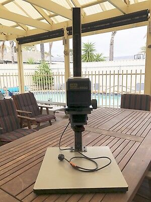 Lpl 6600 Condenser Enlarger For Darkroom