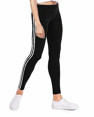 Leggings Sportivo Donna Pantacollant Stretch Pantaloni Elastici GIROGAMA 8125IT