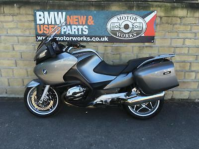 BMW R1200RT 2005. 48k miles. Good condition. 12 months MoT. HPI clear