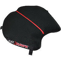 Airhawk Cruiser R - small Motorcycle Seat Pad Cushion - MOST POPUAR BY MILES