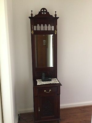 Hall Stand Good Condition