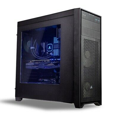 Workstation PC Dawson D E5-2690v4/64GB/1TB/4TB/P6000/EM-1