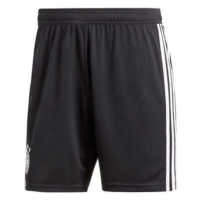Germany Home Shorts 2018 Size Large