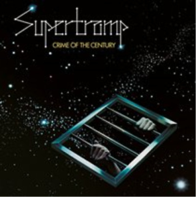 Supertramp-Crime of the Century  (UK IMPORT)  CD NEW