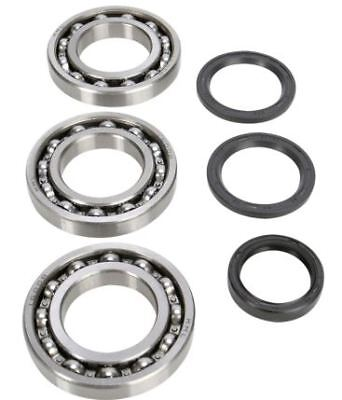 Moose Racing Differential Bearing Kit Front Fits 09-10 Polaris RZR S 800