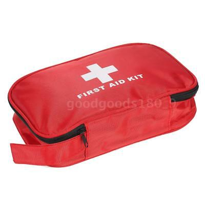 Carevas 180PCS All Pupose Water-Proof First Aid Kit for Outdoor Car Home G1O0