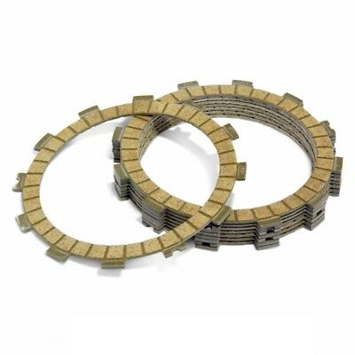 Pro-X Clutch Plate Sets Friction Plate Fits 91-12 KTM 300 EXC