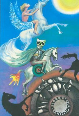 Behold a Pale Horse : Exposing the New World Order by William Cooper...