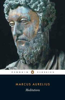 Meditations by Marcus Aurelius (2006, Paperback, Annotated)