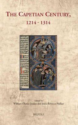 Cultural Encounters in Late Antiquity and the Middle Ages: The Capetian...