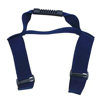 Heavy Duty Dive Cylinder Carry Strap Handle Side Mount For Scuba Diving Tank