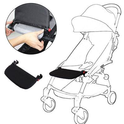 Portable Baby Stroller Pedal Extension Seat Sleep Footrest Footset for Prams