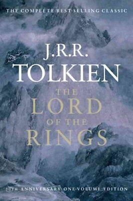 The Lord of the Rings: The Lord of the Rings by J. R. R. Tolkien (2005,...