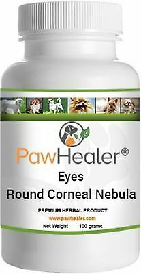 EYES-Cataract Support for Dogs-Natural Remedy-100 grams Herbal powder - RCNebula