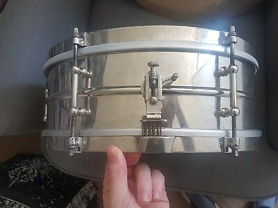 14x4 ludwig 1920s universal snare drum
