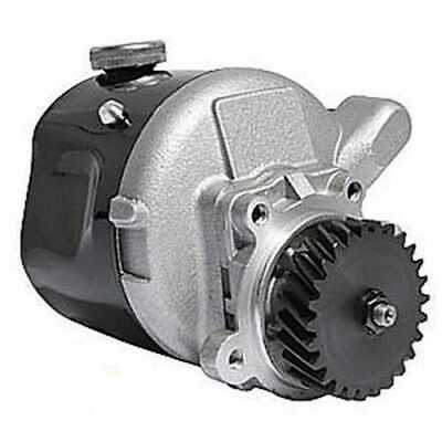 Power Steering Pump - Compatible with Ford 3230 4130 4830 3930 4630 5030 3430