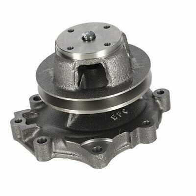 Water Pump - Single Groove Pulley Ford 6610 4000 5610 6600 4110 7610 3000 2000