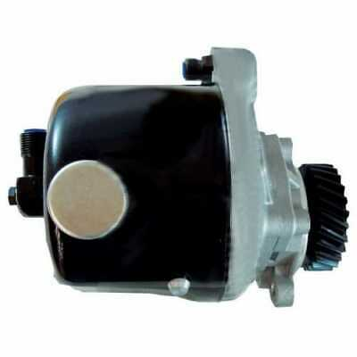 Power Steering Pump - Economy Ford 4130 4130 4130 3930 3930 4630 4630 4630 4630
