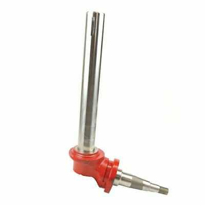Spindle - Right Hand International 656 544 2544 460 383911R91