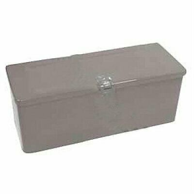 """Tractor Fender Mount Tool Box 11"""" x 4"""" x 4"""" Small"""