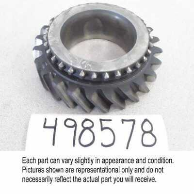 Used Pinion Shaft Gear John Deere 3010 R26252