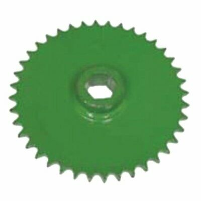 SET OF (2) Friction Discs For John Deere Round Balers E82557
