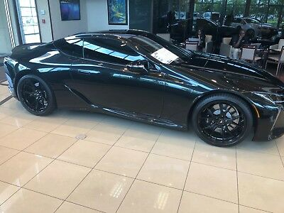 2018 Lexus Other  2018 Lexus LC500 Certified Preowned