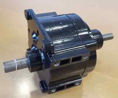 Dayton Bison Speed Reducer 030-255-1020 Ratio 19.1:1 - 4Z502