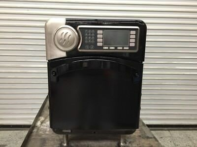 Rapid Accelerated Cook Microwave Oven Turbo Chef NGO #7915 Commercial Restaurant