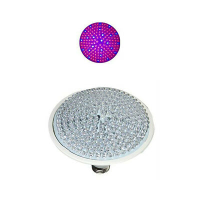 9W LED Grow Light Panel Indoor Plant Hydroponic Bloom Full Spectrum Red Blue
